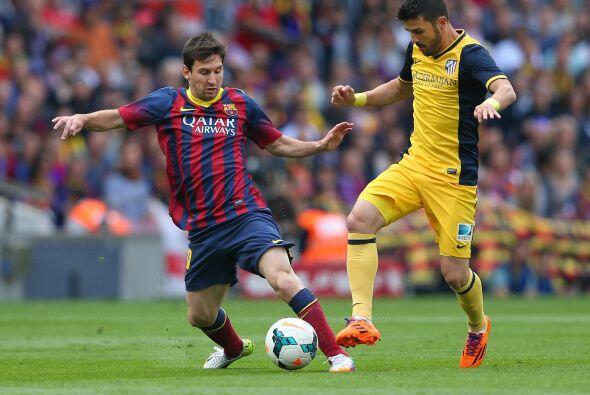 España espera que el Barcelona, el Atlético de Madrid y el Sevilla suban...