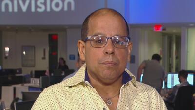 Las historias destacadas del periodista José Alfonso Almora durante sus 30 años de trabajo en Noticias Univision 23 Miami