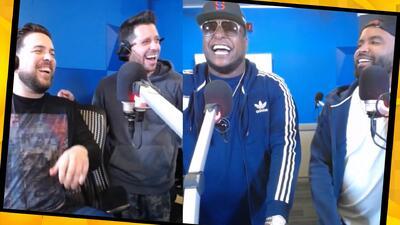 Zion y Lennox cementan las raíces de su reggaetón con 'La Player' junto a Shannon De Lima