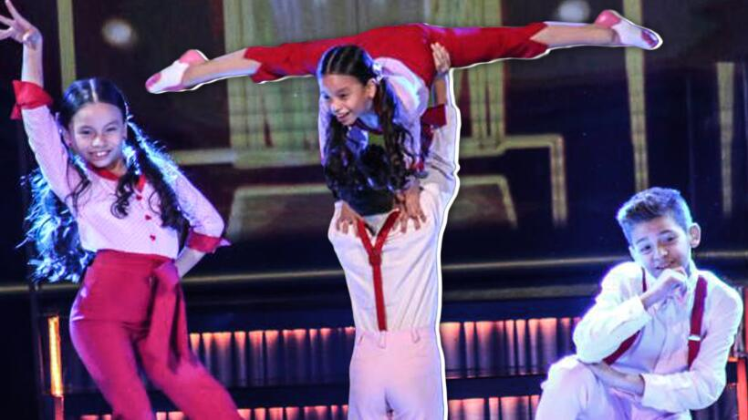 Mira el impresionante baile de Ximena y Ray (que no logró salvarlos de l...