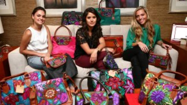 Maka México, una empresa que ha buscado conjugar el emprendimiento con e...