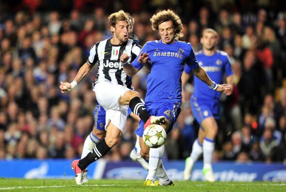 Hablando de ingleses, el Chelsea, actual campeón de esta competencia, re...