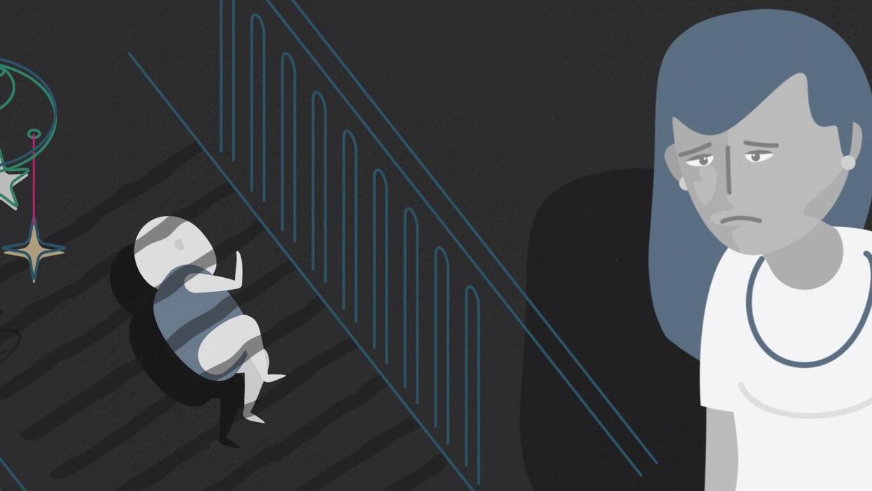 La depresión posparto: el lado oscuro de la maternidad