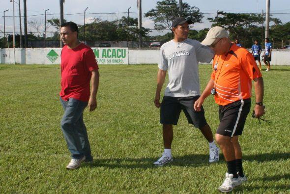 El máximo objetivo de Correia es el campeonato. (Foto: Cortes&iac...