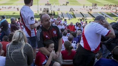 EN VIVO | ¡Se suspende la final de la Copa Libertadores entre River y Boca!