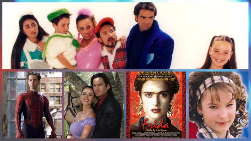 Las telenovelas y películas que divertían al público mientras 'El Chapo'...