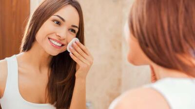 Tips para lucir bien sin usar maquillaje