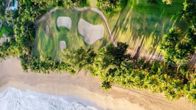 Campos de Golf en Puerto Rico
