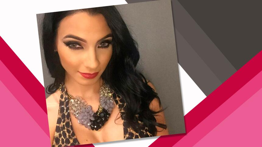 Patricia Corcino: Esta puertorriqueña fue la séptima eliminada de la qui...