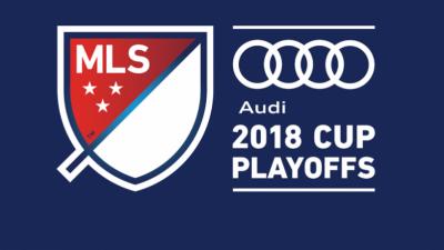 Estas son las fechas y los horarios para las Finales de Conferencia de la MLS