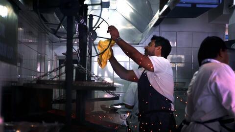 El chef que puso en el mapa la cocina de Tijuana