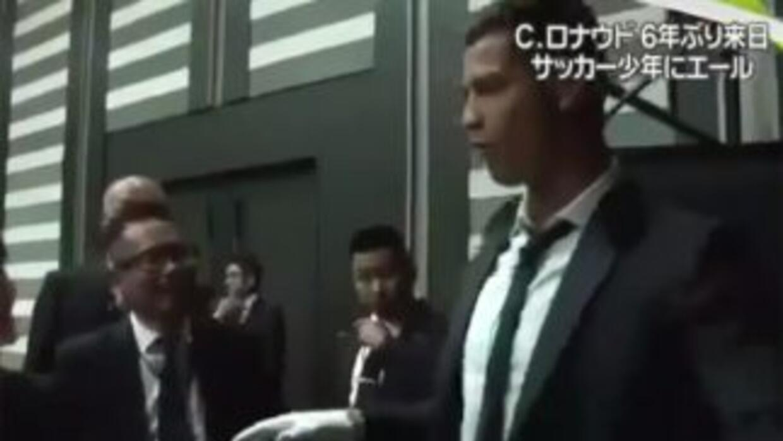 Cristania Ronaldo