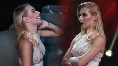 Irina Baeva responde: ¿Se arrepiente de participar en Mira Quién Baila?
