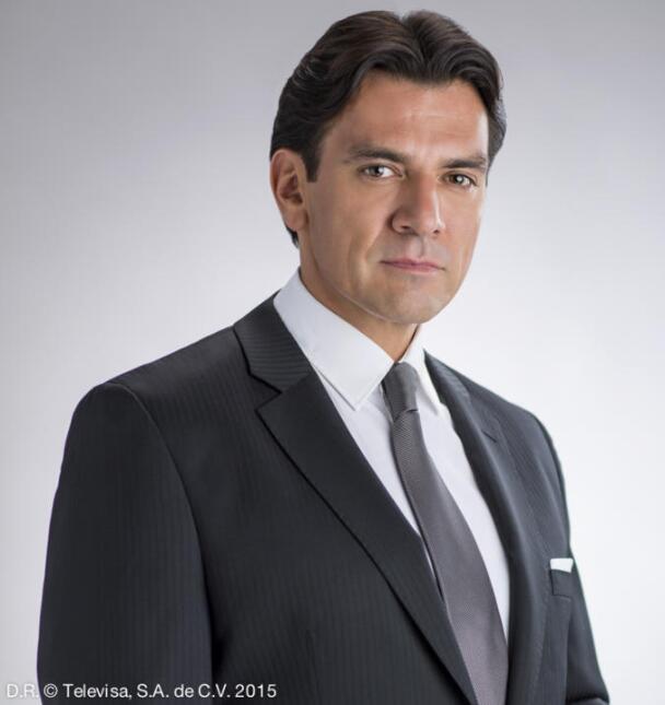 Jorge Salinas Pasión