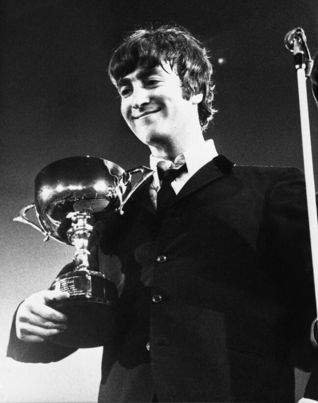 El derbi de Merseyside, otra posible discordia entre los Beatles AP_5323...