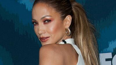 Jennifer Lopez es un ídolo de estilo