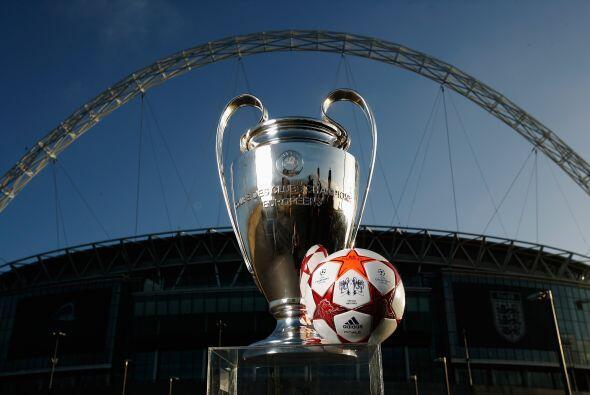 Listo, ya conocemos el balón para la próxima Final, ahora sólo faltan lo...