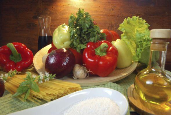 Te presentamos algunas recetas e ingredientes que te llevarán de viaje a...