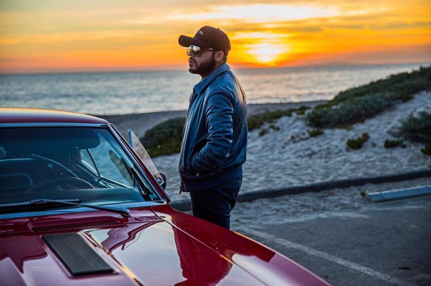El Chevrolet Camaro de primera generación es uno de los modelos que más...