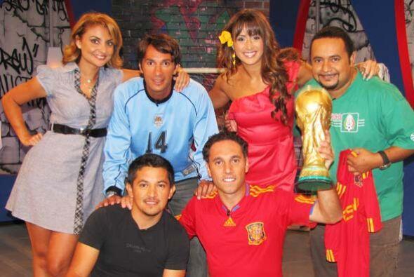 No te pierdas Acceso Máximo todos los jueves 8pm/7pm Centro por Galavisión.