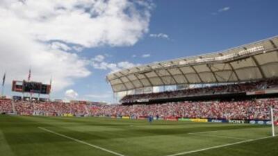Rio Tinto Stadium instalará paneles solares