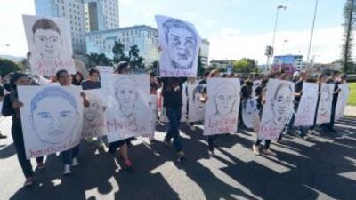 Alrededor de 500 manifestantes de diversas organizaciones participarán.