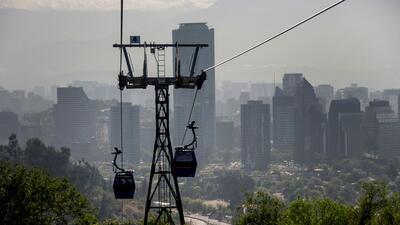 En fotos: El ranking del transporte público en las ciudades de América Latina
