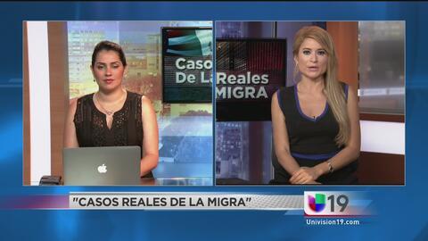 Casos reales de la migra: renovación de la residencia