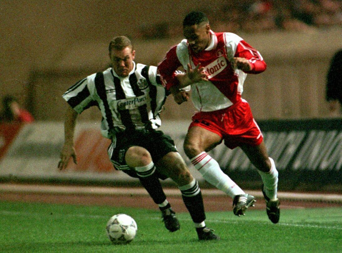 Mónaco-Juventus, una relación de larga data y varios cracks AP_970318019...