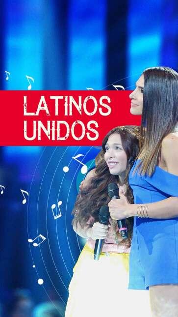 Así fue el play-along experience de La Banda en Univision Conecta  84-Fu...