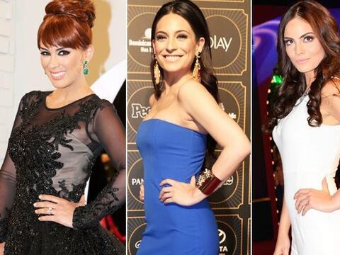Estas mujeres no sólo destacan por su talento y belleza, tambi&ea...