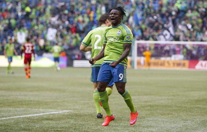 Top 10: Jugadores Franquicia en la historia de la MLS USATSI_8884767.jpg