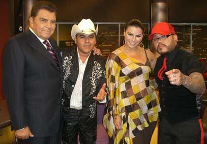 Descúbrelo en Don Francisco Presenta desde las 10PM / 9 Centro por Univi...
