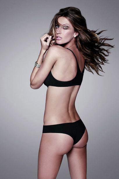 Esta mujer fue una de las angelitas más queridas de Victoria's Secret, e...