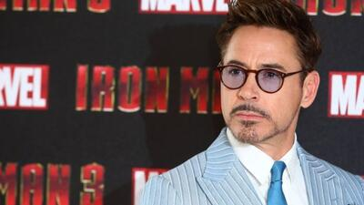 ROBERT DOWNEY JR.  Paga: $75 millones.