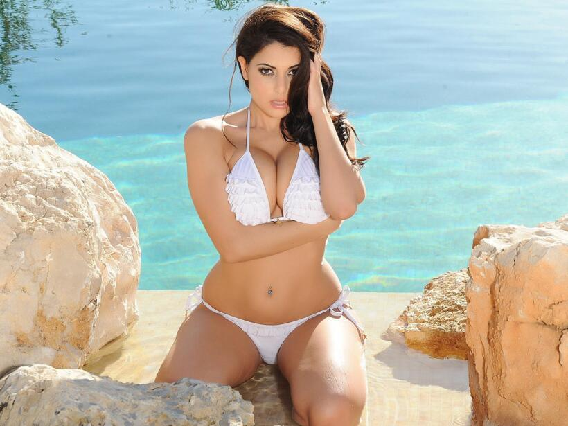La modelo británica es una de las mujeres más cotizadas de...