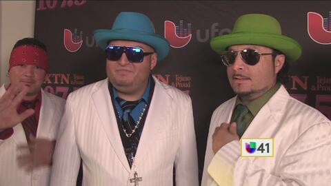 Tejano Music Awards, llenos de energía
