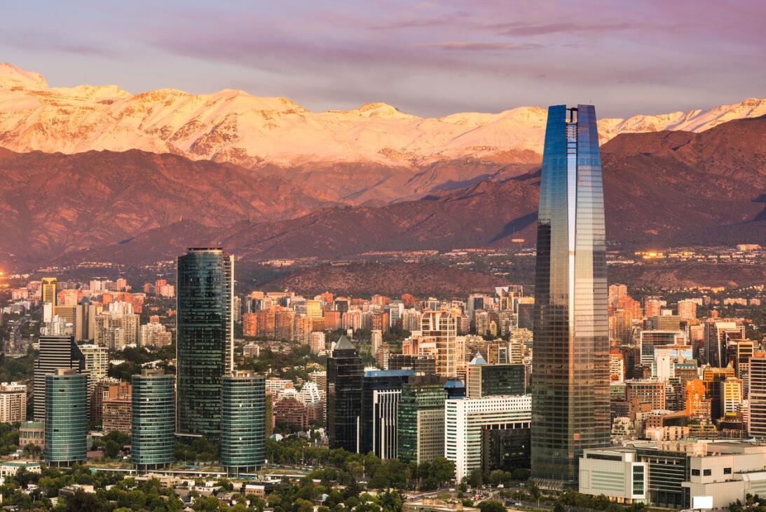 Estas son las 10 ciudades latinoamericanas con más alto costo de vida 6s...