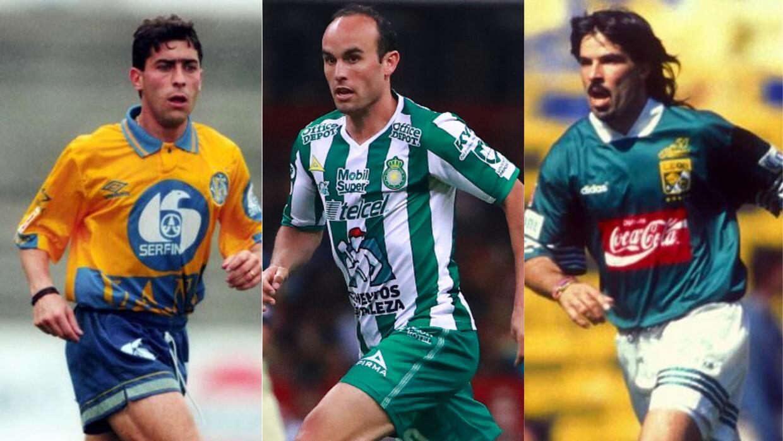 Pasiones divididas: jugadores que pasaron por Cruz Azul y Pumas usa-mex.jpg
