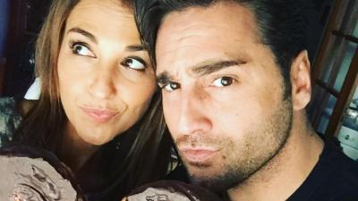 Paula Echevarría y David Bustamante son una de las parejas más queridas...