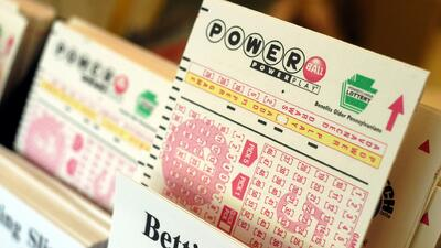 El Powerball alcalza 450 millones de dólares