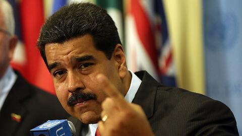 El gobierno de Nicolás Maduro anunció que liberará...