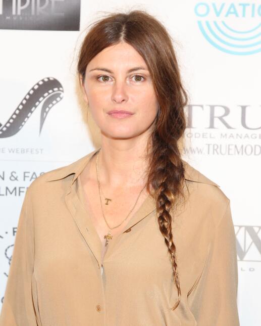 La modelo Trish Goff relató al periódico The New York Times que, durante...