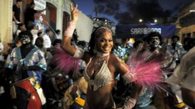 Los cuatro días que lleva el carnaval de Ecuador ha dejado un total de 8...