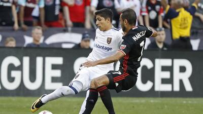 D.C. United recibe a Real Salt Lake