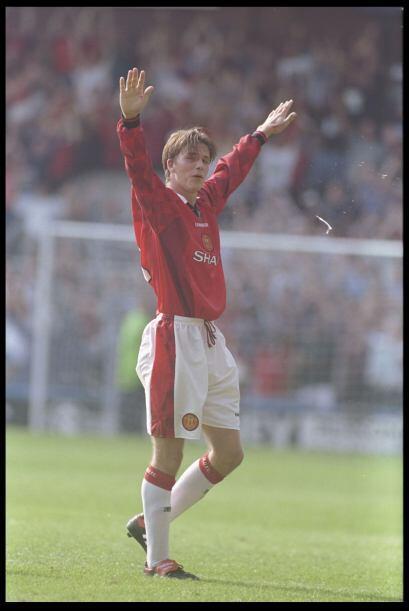 El retiro de David Beckham pone fin a una de las carreras más lau...