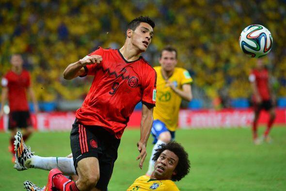 Este último club, junto con el Wolfsburgo, es opción para Raúl Jiménez,...