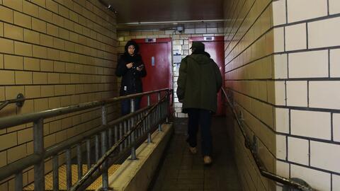 Buscar apartamento en la ciudad de Nueva York se ha convertido en un via...