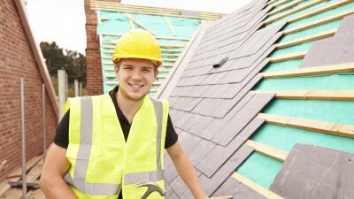 Claves acerca de los diferentes materiales y tipos de techos.