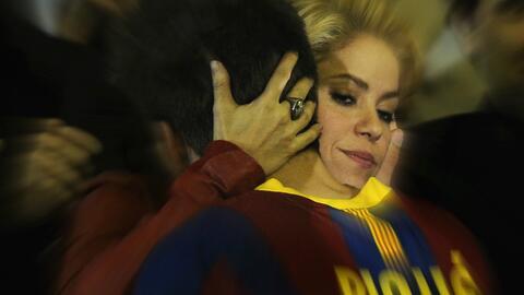 Desde que Shakira anunció a principios de noviembre que pospon&ia...